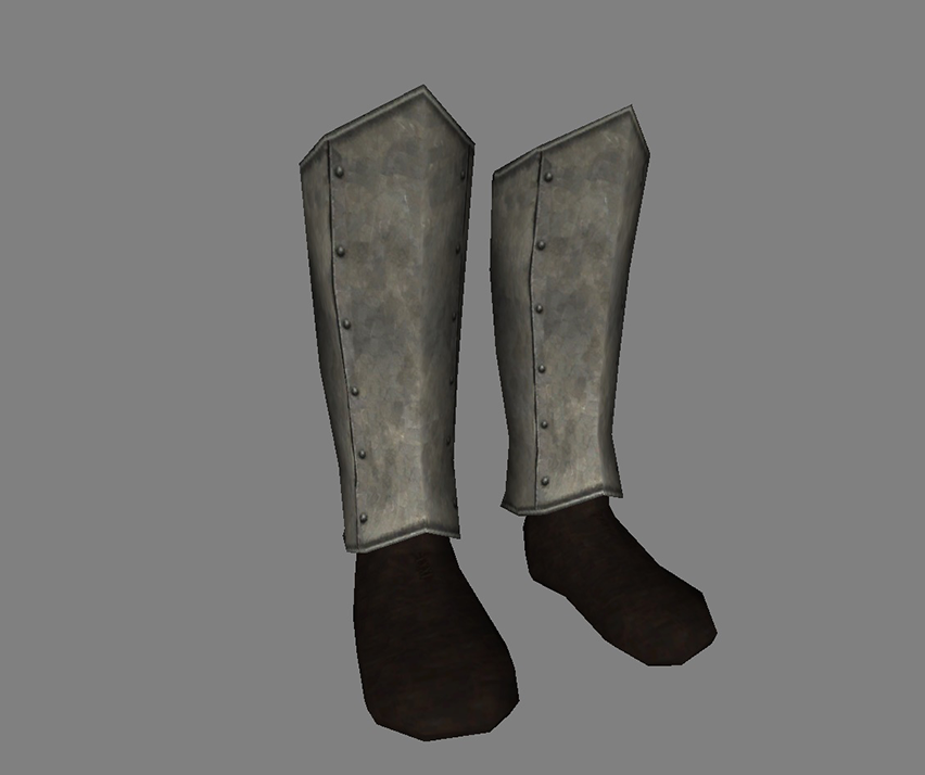 [Image: Ranger_Boots.png]