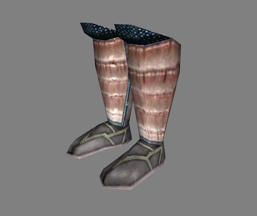[Image: samurai_boots.png]